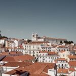 Lisbon is at the sixth place among best business tourism destinations