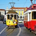 Portuguese Government is improving public transport in the country